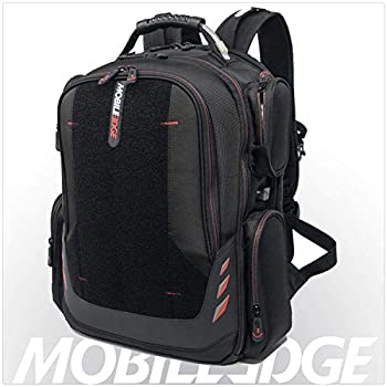 Image of Gaming Mice Core Gaming Laptop Backpack from Mobile Edge