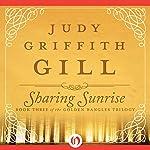 Sharing Sunrise: The Golden Bangles, Book 3 | Judy G. Gill