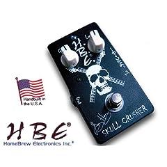 HBE Gary Hoey's Skull Crusher