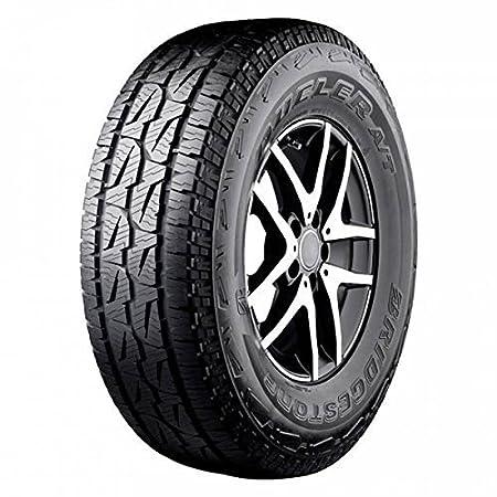 Bridgestone Dueler A/T 001 - 265/70/R15 112S - B/B/75 - Pneumatici tutte stagioni
