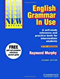 English Grammar In Use (+ Key): Reference and Practice for Intermediate Students