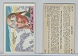 #4: F277-4, H.J. Heinz, Famous Aviator - 1st S, 1935, 19 Jack Frye (B)