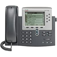 Cisco 7962G Unified IP Phone (Certified Refurbished)