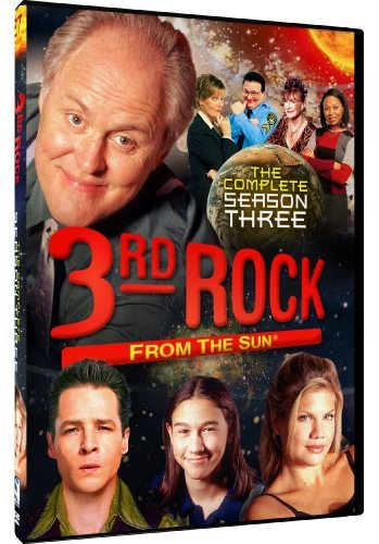 3rd Rock From the Sun - Season 3 for sale  Delivered anywhere in Canada