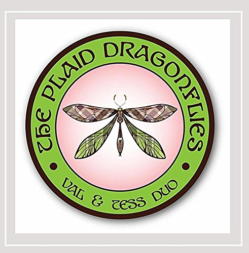 Dragonfly Plaid - The Plaid Dragonflies (feat. Val & Tess Duo)