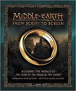 Middle-earth from Script to Screen: Building the World of The Lord
