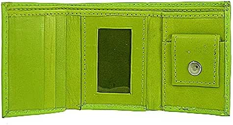 Leather Children's Wallet