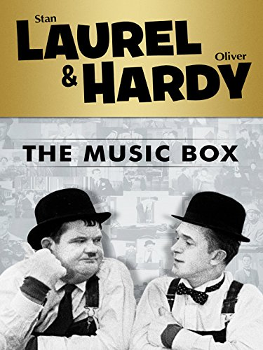 Laurel and Hardy: The Music Box