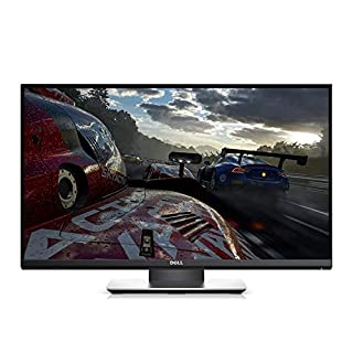 Dell Gaming Monitor S2417DG YNY1D 24-Inch Screen LED-Lit TN with G-SYNC, QHD 2560 x 1440, 165Hz Refresh Rate, 1ms Response Time, 16:9 Aspect Ratio (B01IOO4SGK)   Amazon price tracker / tracking, Amazon price history charts, Amazon price watches, Amazon price drop alerts