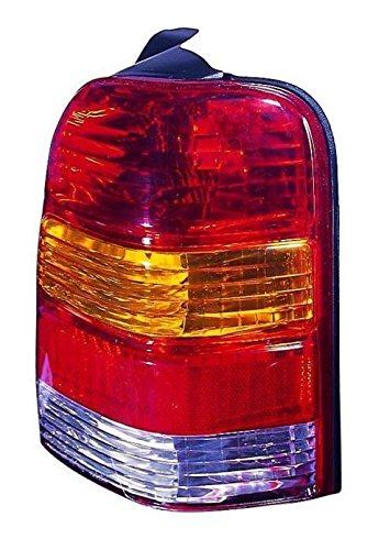taillight ford escape - 5