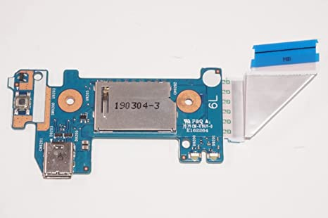 FMB-I Compatible with L25973-001 Replacement for Hp 128gb M2 Solid State Drive 15M-CP0011DX