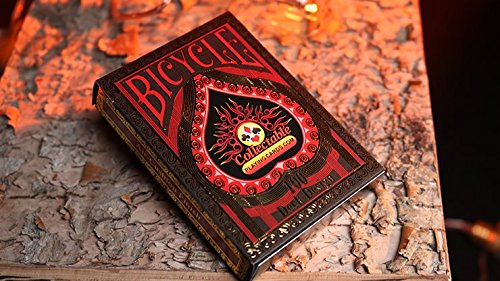 MTS Bicycle Limited Edition CPC 100th Deck Design