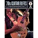 '70s Guitar Riffs (Riff Notes)