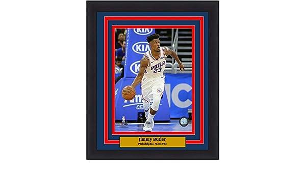 76ers Jimmy Butler 8