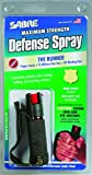 Sabre The Runner New York Pepper Spray Review