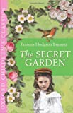 The Secret Garden, Frances Hodgson Burnett, 0192727990