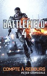 Battlefield, tome 4 : Compte à rebours