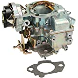 4.9 L 300 cu//4.1 L 250 cu//3.3 L 200 cu Engines Automatic Choke Partol Carburetor Fit 1965-1985 Ford BRONCOS//FAIRMONT//GRANADA//ECONOLINE E SERIES//F100//F150//F250//F350