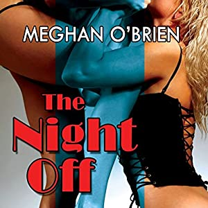 The Night Off Audiobook