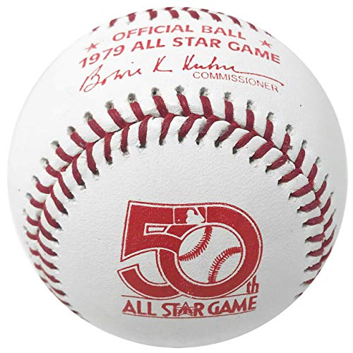1979 All Star Game MLB Game Baseball Seattle Mariners - Boxed (1979 Mlb All Star Game)
