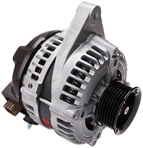 Denso 210-0543 Remanufactured Alternator