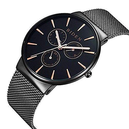 best thin dress watches - 8