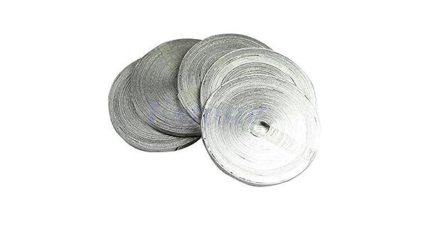 Exing 1Rolls - Rollo de cinta de magnesio 99,95% 25 g, alta pureza: Amazon.es: Hogar