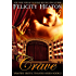 Crave (V.E.T Vampire Romance Series Book 2)