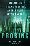 img - for Probing: Cycle Three of the Harbingers Series book / textbook / text book