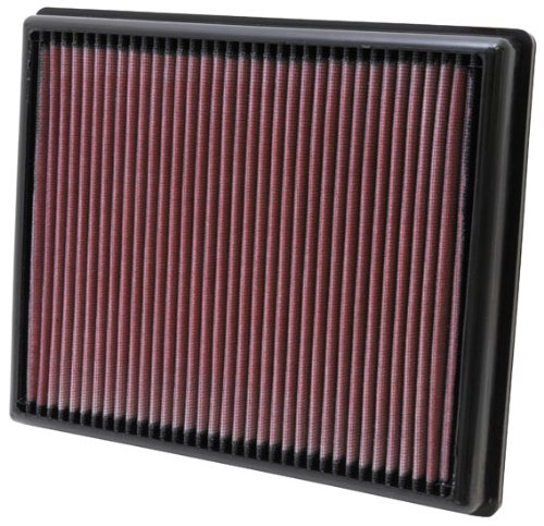 K&N 33-2997 High Performance Replacement Air Filter