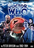 Doctor Who: Time-Flight