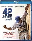 42 (Bilingual) [Blu-ray]