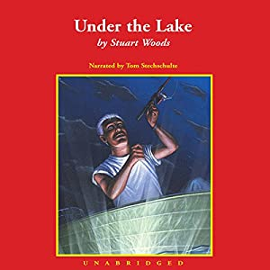 Under the Lake Audiobook