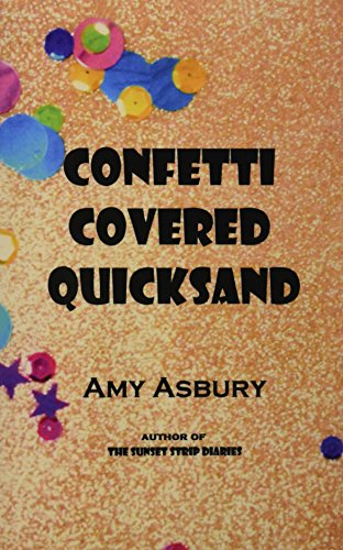 Confetti Covered Quicksand for sale  Delivered anywhere in Canada
