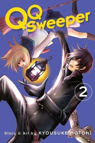 QQ Sweeper, Vol. 2 ebook
