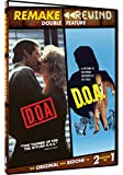 REMAKE REWIND - D.O.A. Double Feature - 1950 & 1988 versions