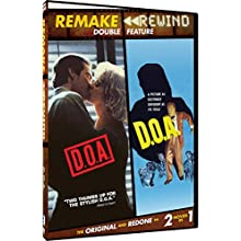 REMAKE REWIND - D.O.A. Double Feature - 1950 & 1988 versions (2015)