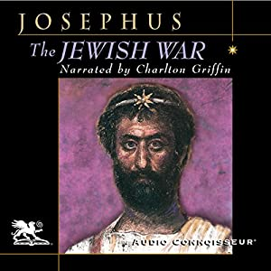 The Jewish War Audiobook