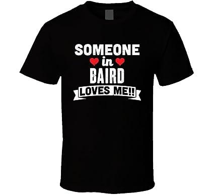 Loves baird tx