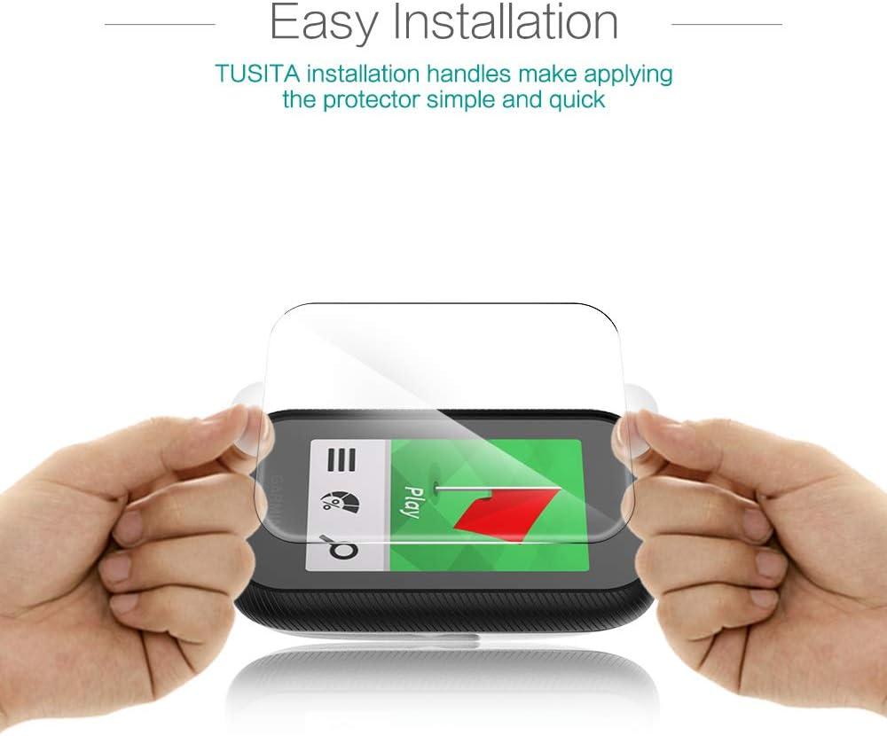 Elektronik & Foto Navigationszubehr - 9H HD Displayschutzfolie ...