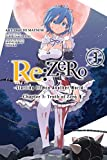 re:Zero Starting Life in Another World, Chapter 3: Truth of Zero, Vol. 3