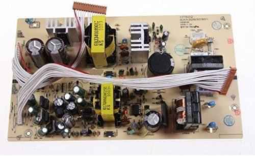LG - Tarjeta montada Power para TV LCD Cables LG: Amazon.es: Electrónica