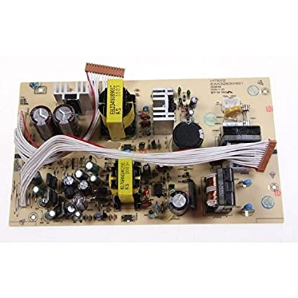 LG - Tarjeta Assemblee Power para TV LCD Cables LG: Amazon ...