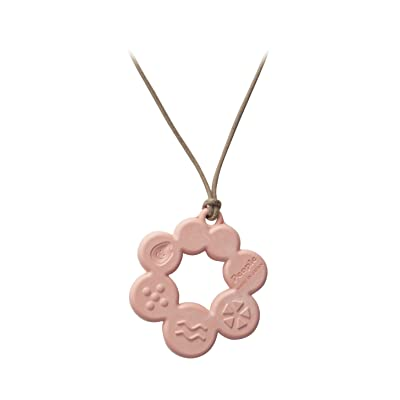 Mochi Handy Charm Necklace - Teething Necklace for Teething Babies and Kids: Toys & Games [5Bkhe0905034]