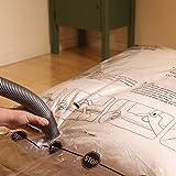 Simple Houseware Vacuum Storage Bags