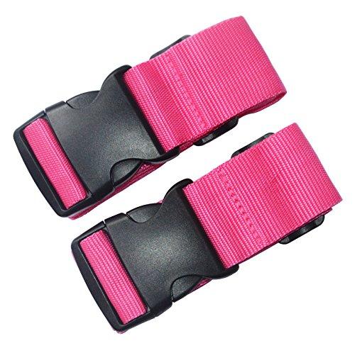 Pink 2 Strap - 5