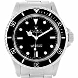 Rolex Vintage Collection automatic-self-wind mens Watch 5513 (Certified Pre-owned)