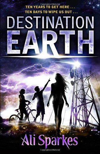 Read Online Destination Earth pdf