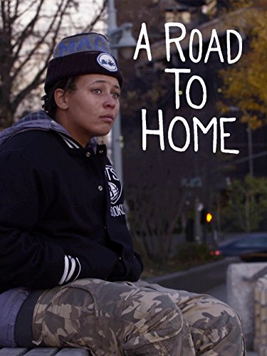 A Road to Home (Road Heart)