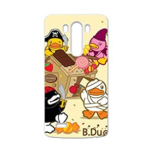 DASHUJUA Lovely B.Duck fashion cell phone case for LG G3